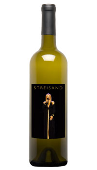 BARBRA STREISAND 2005 Sauv. Blanc-Musque Clone - SOLD OUT!