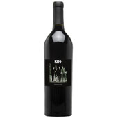 KISS <i>Dressed to Kill</i> - 2005 Cabernet-Shiraz - SOLD OUT!