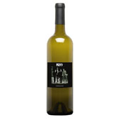 KISS <i>Dressed to Kill</i> -2005 Sauvignon Blanc - SOLD OUT!