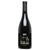 KISS <i>Dressed to Kill</i>- 2005 Syrah Kimberley  - SOLD OUT!