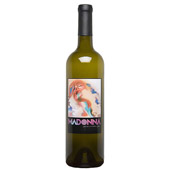 Madonna - 2005 Confessions Sauv Blanc - SOLD OUT!