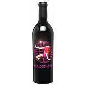 Madonna Fuchsia Etched Disco 2001 Miramonte Opulente - SOLD OUT!